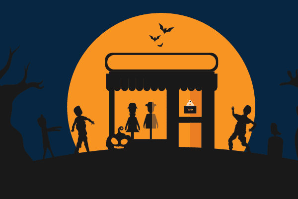 4 Effective Halloween Marketing Ideas For Your Small Business