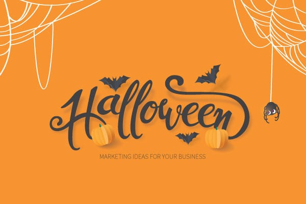 Marketing Your Business For Halloween Can Bring Some Bone-Chilling Results