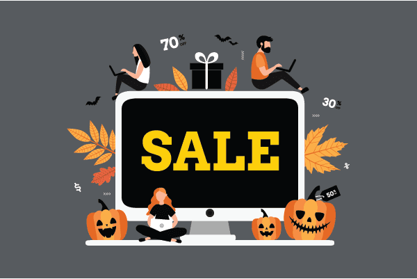 3 Effective Halloween Marketing Ideas For eCommerce Retailers